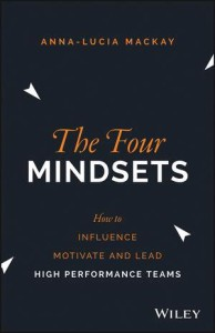 Four Mindsets cover final