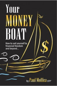 Your Money Boat Front Cover